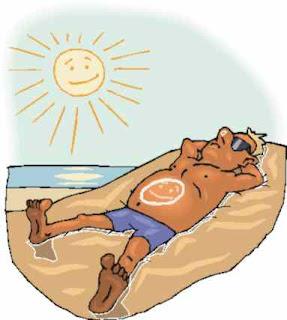 ηλιοθεραπεία