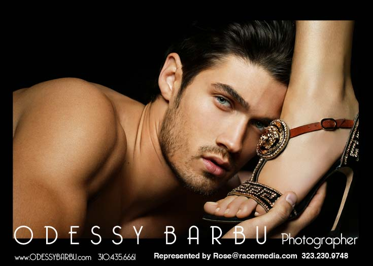 ODESSY BARBU PHOTOGRAPHY
