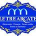 Super DinnerPreNight- Le Tre Arcate in Piano di Sorrento-July 2, 2010