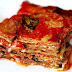 Cool Recipes for a Hot Summer-Anchovy Parmigiana with Fior di Latte from Agerola
