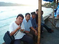 Di Ambon Maluku