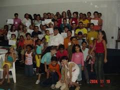 3 dias de Palestras e Ministrações em cultos - Igreja Batista Betsaida-  Macaé - Rio de Janeiro