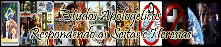 Blog Seitas e Heresias