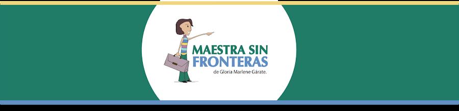 Maestra sin fronteras