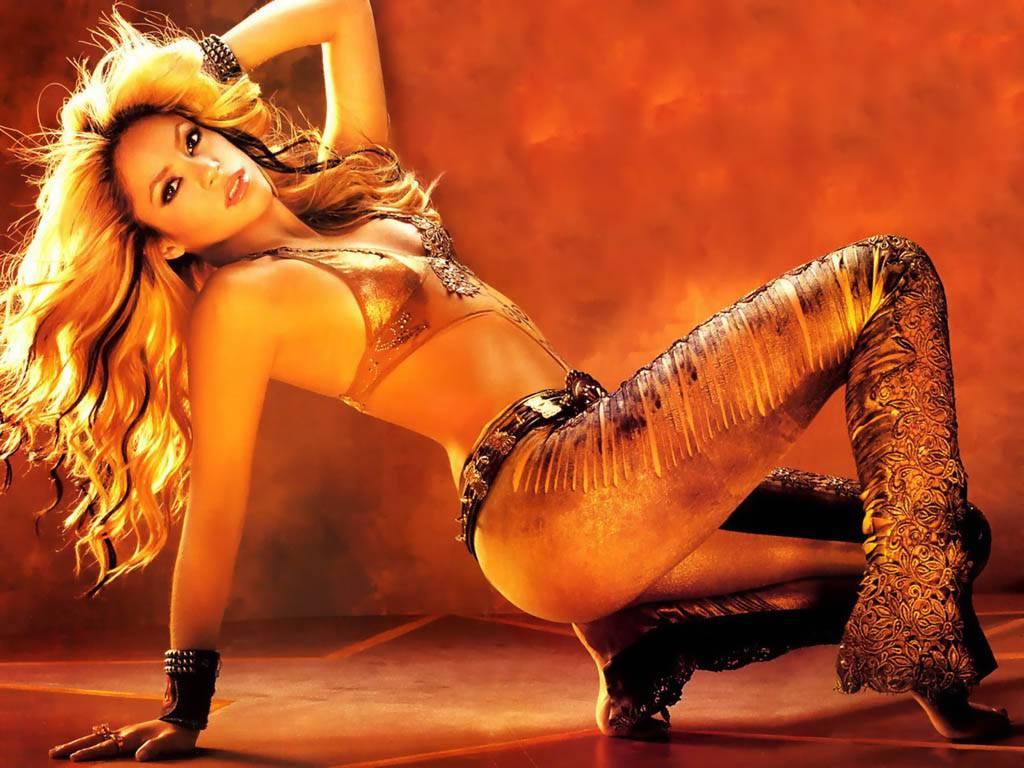 [Música][Shakira] Discografía [Mega][1 Link]