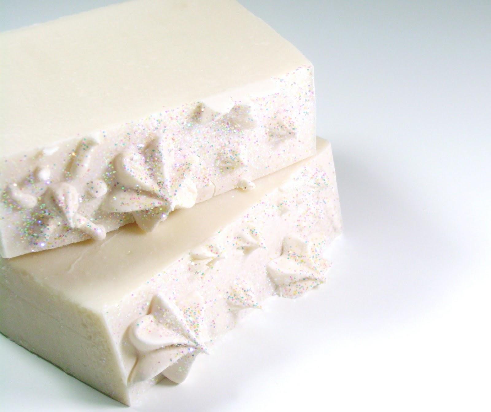 Cake Soap Ny
