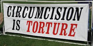 Do circumcisions hurt