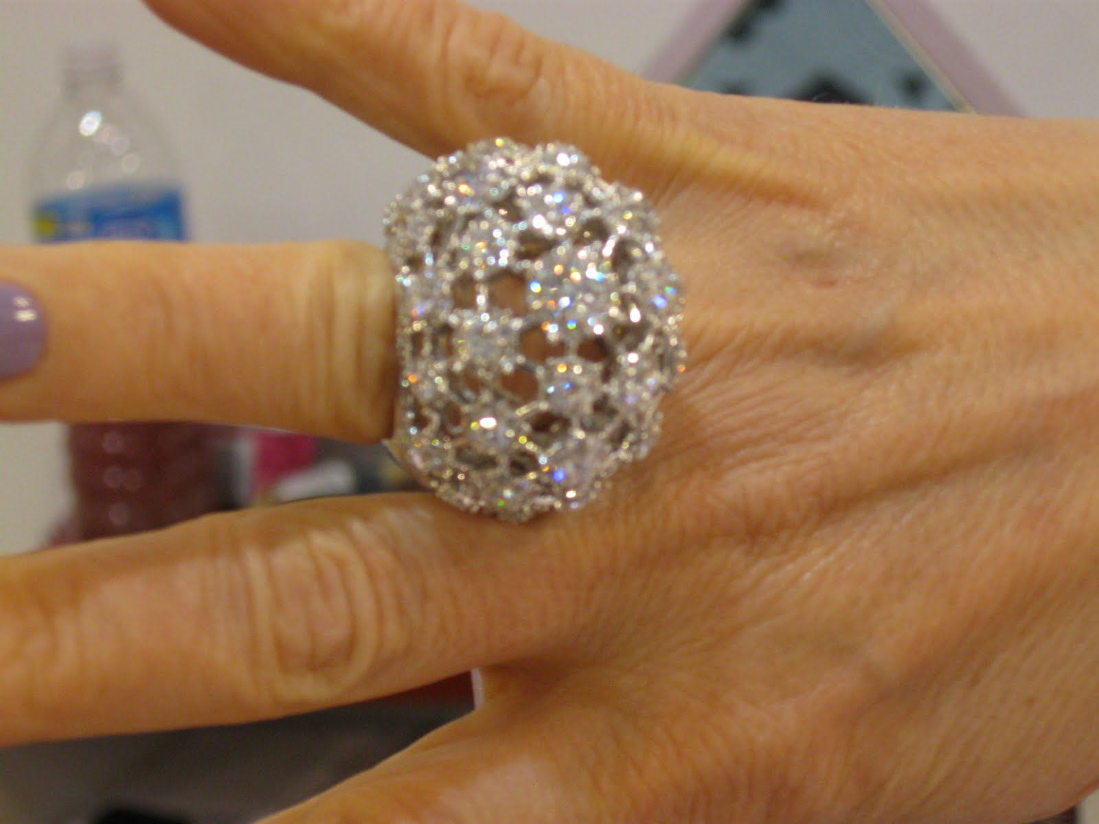 Jewelry News Network Diamond Jewelry Designs by Charade