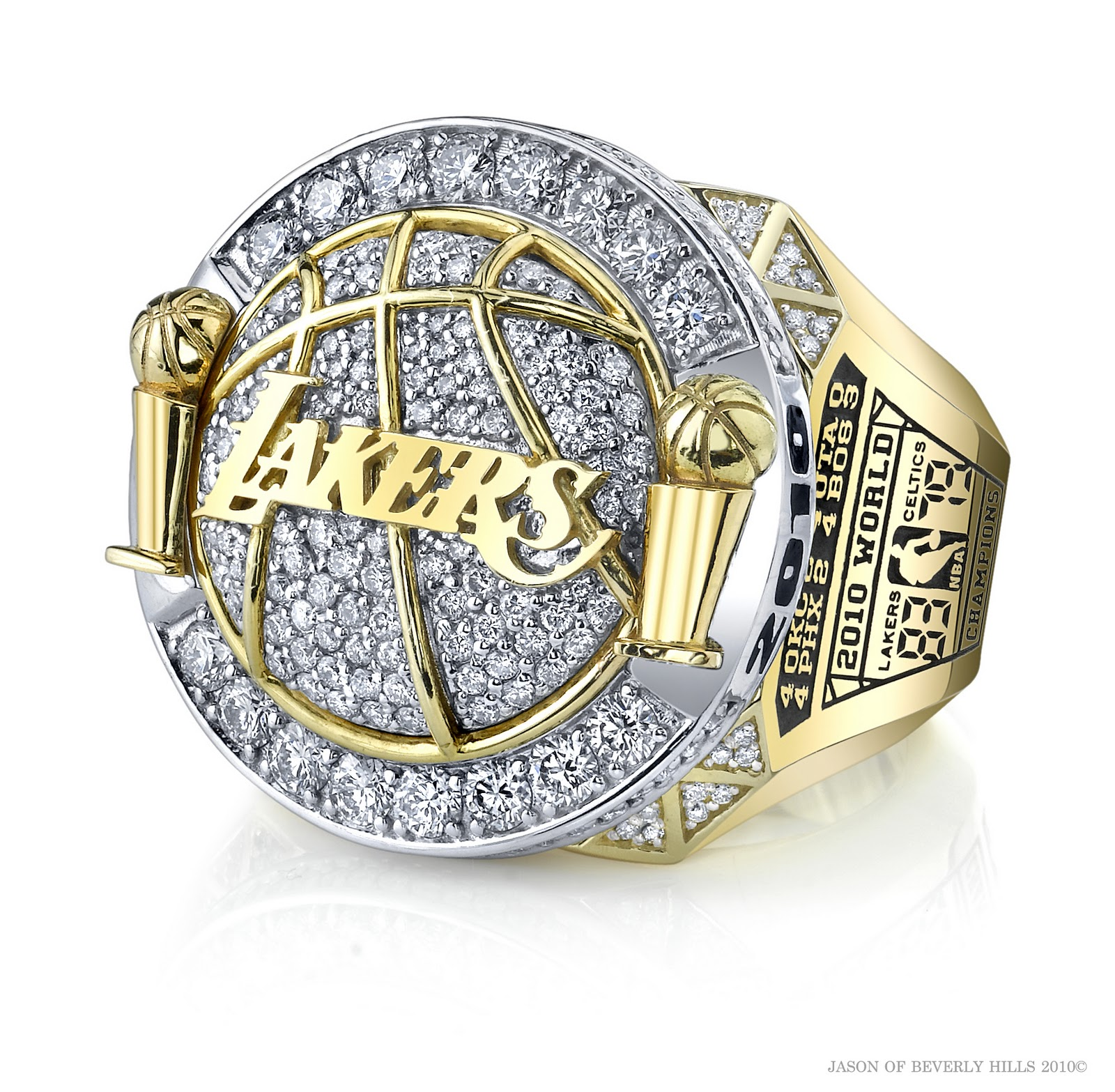 Ceo Round Ring