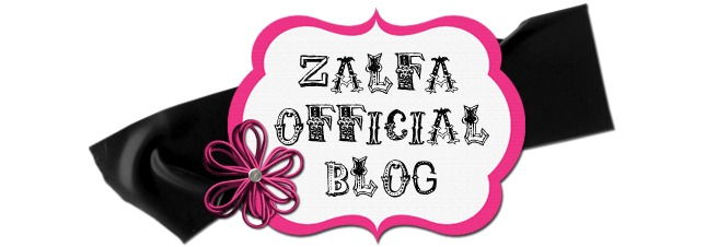zalfa official blog