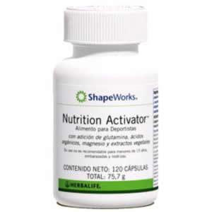 rumah nutrisi sehat bugar herbalife nutrition activator