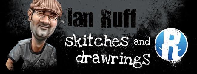 Ian Ruff - bloggity blog blog