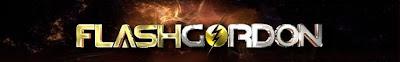 flash gordon1 Flash Gordon 1ª Temporada Rmvb Legendado