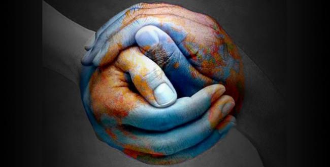 El món està en les nostres mans