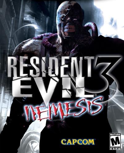 descargar resident evil 3 nemesis para pc en espanol