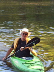 Kayak Cowboy