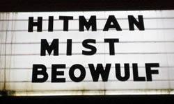 Hitman Mist Beowulf