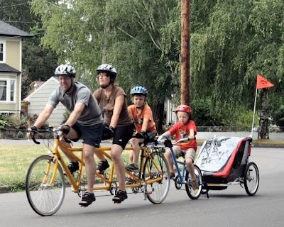 Los Caprichos De Alice Amp Bows Remolques De Bici Para Ni 241 Os
