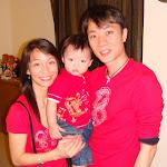 Ng Family