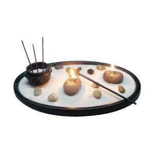 Como hacer un jardín Zen en 10 pasos