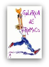 "<b><i>""GaLeRA dE pReMiOs""</i></b>"