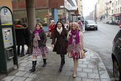 Odd Molly-träffen i Stockholm!