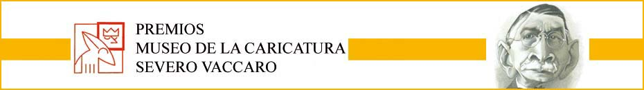 Premios Museo de la Caricatura Severo Vaccaro