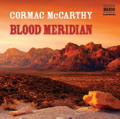 violence in blood meridian Red planet the sanguinary sublime of cormac mccarthy  because his reputation, at least since the publication of blood meridian, in 1985, has been cultic  his myth of eternal violence.