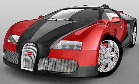 fast cars 2010