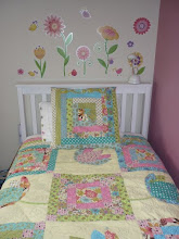 Lucy&#39;s Quilt