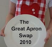 2010 Apron Swap!