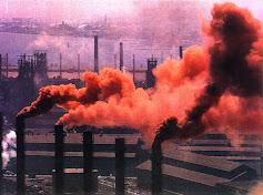 Efeito estufa é um sério problema a saúde e ao meio ambiente