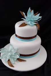 2 day Wedding Cake workshop