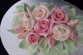 Non wired Sugar  Rose workshop 18th March