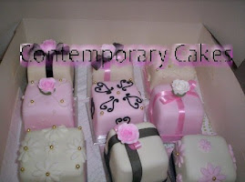 Miniature Cake workshop 14th March
