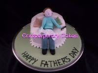 Beginners 14.Fathers day cake class