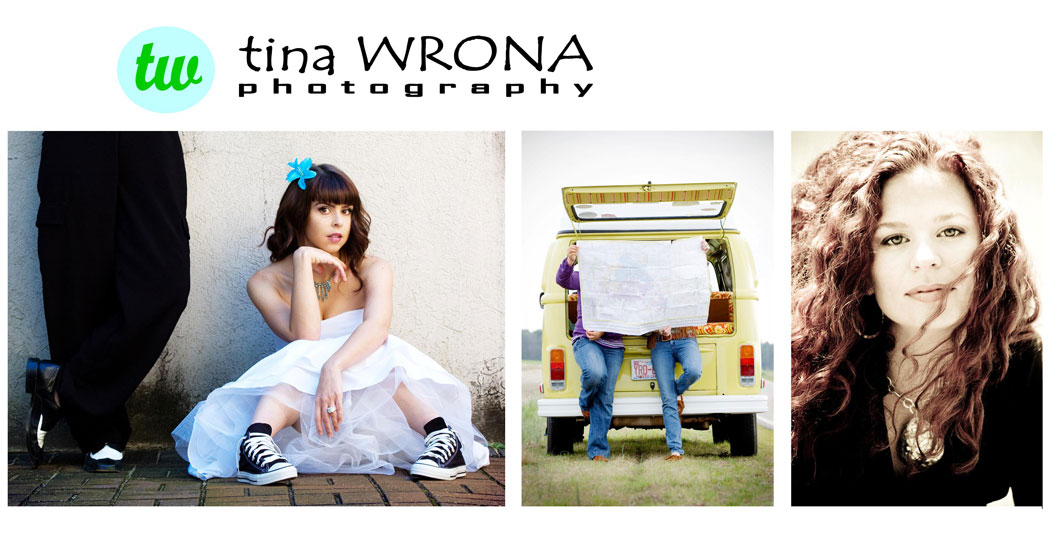 Tina Wrona Photography BLOG
