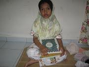 Nurin Safiah