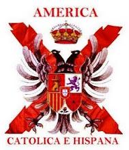 América Católica e Hispana
