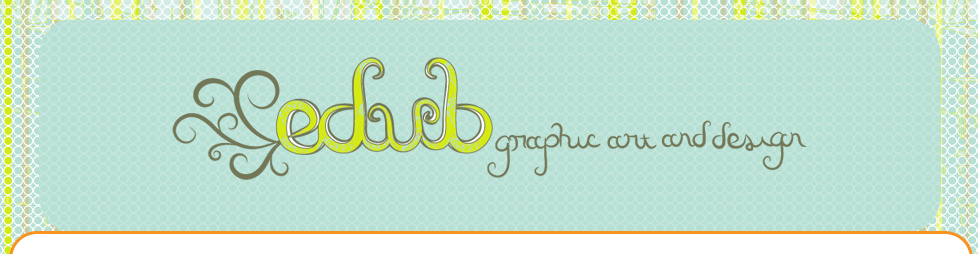 Edub Graphic Art and Design