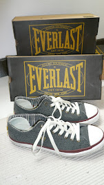 sponsered by Everlast
