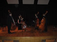 More Chamber Music!