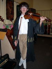 Mozart!!