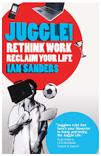 My book to help you juggle