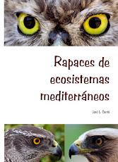 Libros del autor - Rapaces de ecosistemas mediterráneos