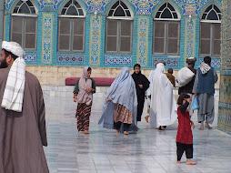 Mazur-e-Sharif - afghanistan