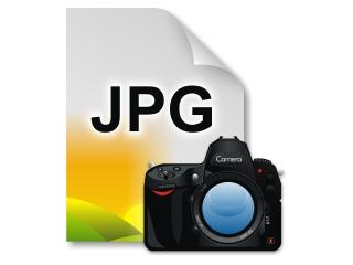 Formato JPEG JPG