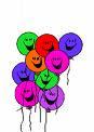 Veels geluk! vandag is jou verjaarsdag