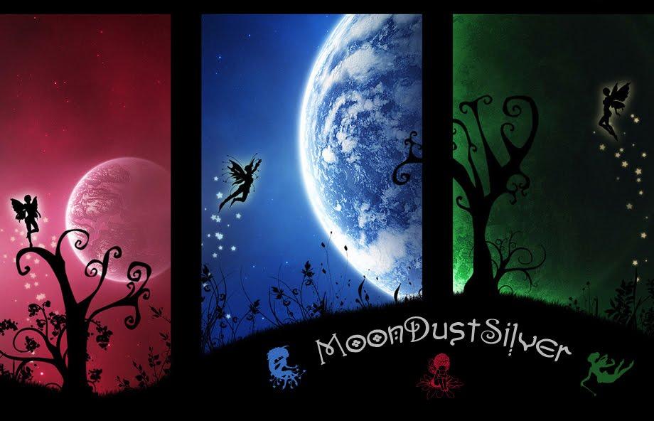 Moondustsilver