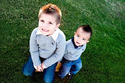 {Kyren Gage & Brody Cash}